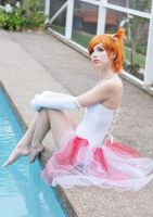 Misty's Goldeen Dress II