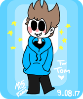 Tomsworld Tom [Fanart] by Foziz105
