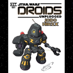 SW: Droids Unplugged - Jodo Hirzx! By Tomycase! by Estonius