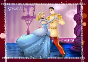 My dream, my prince by Sonala