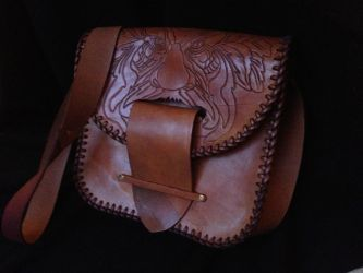 Froud inspired bag by simo024