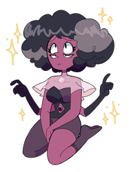 rhodonite by marreeps