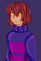 Frisk by Talwuzhere