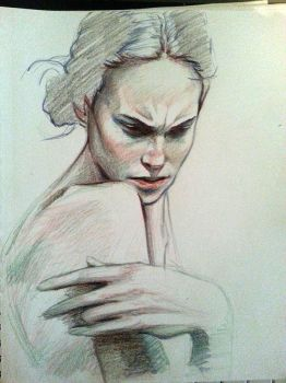 Coloring Pencils by ChevronLowery