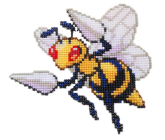 015 - Beedrill by Devi-Tiger