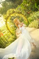 Sword Art Online Asuna : Run by thebakasaru