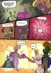 Medusa:Warrior of Justice the Graphic novel Pg 20 by BubbleDriver