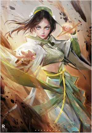 TOPH : YouTube! by rossdraws