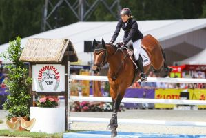 Hale Bob and Klimke CIC4* Show Jumping 6 by LuDa-Stock
