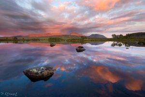 Rannoch Moor by FlippinPhil