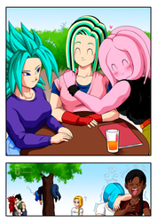 Table conversations 7 (Final) by Furipa93