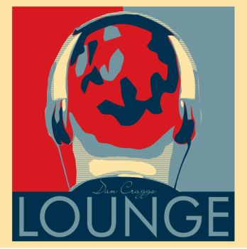 CD Cover: LOUNGE by danielcraggs