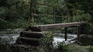GIF - Old bridge by turst67