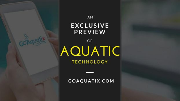 An exclusive preview of Aquatic Technology. by goAquatix