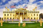 New White House by YoulDesign