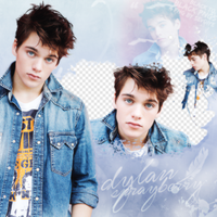 PNG Pack(88) Dylan Sprayberry by AlwaysSmileForMe