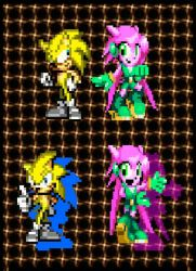 TVGE  Avalice Lilac 4 (Collage Style) by THEVIDEOGAMEEXPERT-2