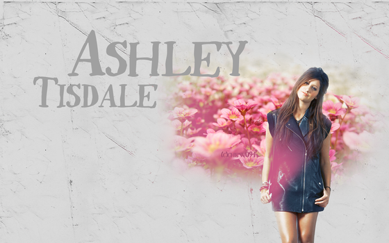 101. Ashley Tisdale by chew094