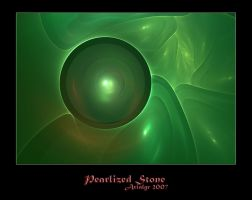 Pearlized Stone by Arialgr