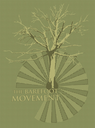 The Barefoot Movement by JosephMecham
