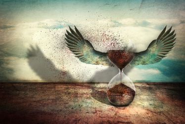 . . . Wings of Time . . . by ChIandra4U