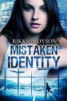 Mistaken Identity by CoraGraphics