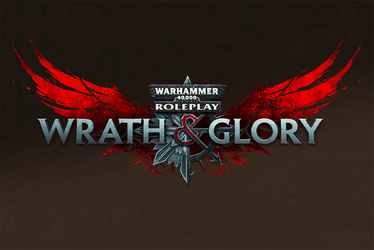 Wrath and Glory by Pechschwinge