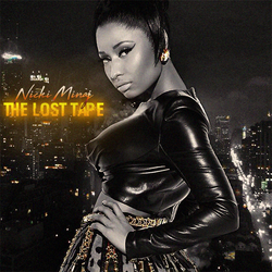 Nicki Minaj Unreleased Collection by maarcopngs