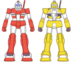GM classic variants by ironscythe