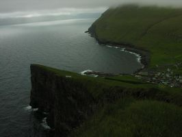Faroe Islands by AleChe