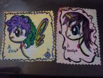 My aunt's MLP OCs by 24-1
