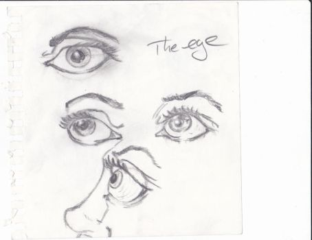 The Eye by FlipFlop1979