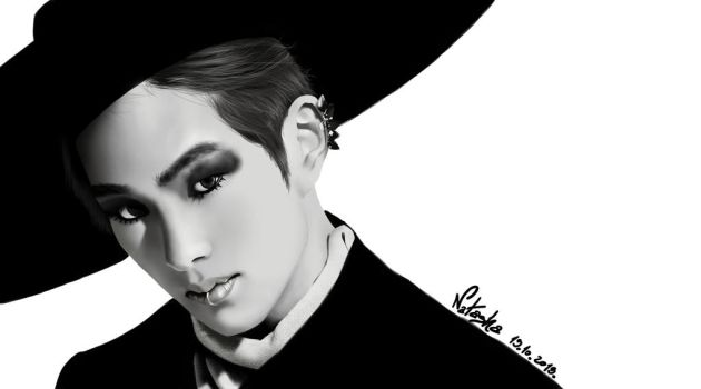Onew by Pipi92