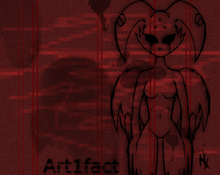 Art1fact by Neutrino-X