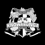 Knowabunga Logo by workshop