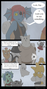 DeeperDown Page 142 by Zeragii