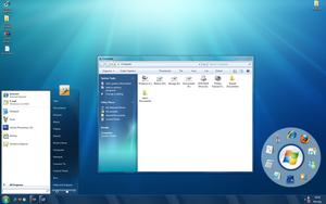 Windows XP to Windows Seven by Suburbian-Jesus
