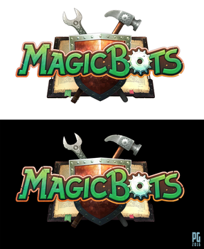 MagicBots by Telmand