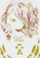 White by broderwick