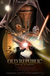 The Old Republic - Rise of an Empire by KPants