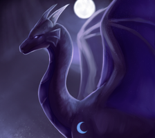 Moonlight by R8A-creations