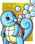 Squirtle by WhyDesignStudios