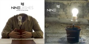 Nine Lashes Anthem of the Lonely by Szafulski