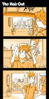 The Hair Cut by Limited-Access