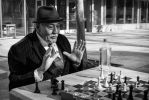 Chess 01 by rgplus