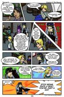 Torven X - Page 40 by Kuzcopia