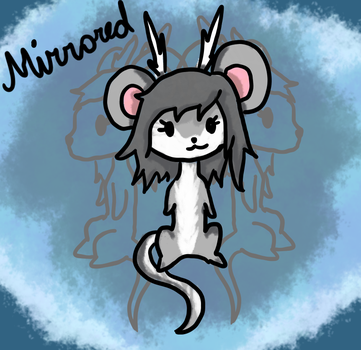 Mirriored (By  Bambiambie on TFM) by ArtsyCat77