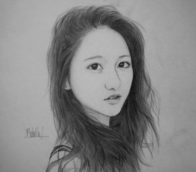 Nguyen Ha My by SuaChuaNepCam