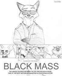 BLACK MASS by Fox-Drifter