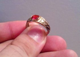 A Ring fit for a Lord by Aranglinn